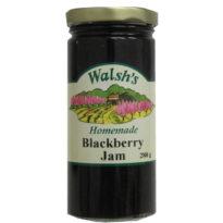 1607 Blackberry Jam 280g
