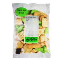 1700 Rice Crackers Spicy 150g