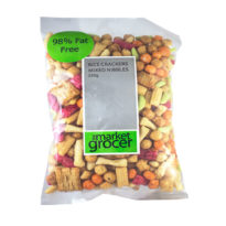 1702 Rice Crackers  Mixed 250g