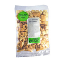 1704 Rice Crackers Traditional 200g