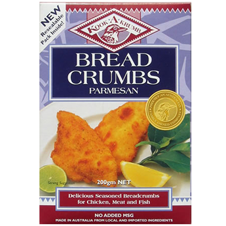 Bread Crumbs