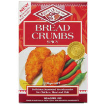 1772 Bread Crumbs Spicy 200g