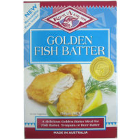 1774 Golden Fish Batter 150g