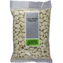 1800 Lima Beans Large 500g