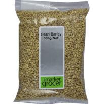 1802 Pearl Barley 500g