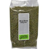 1807 Mung Beans 500g