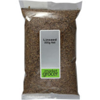1808 Linseed 500g