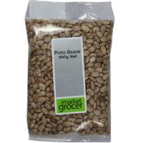 1810 Pinto Beans 500g