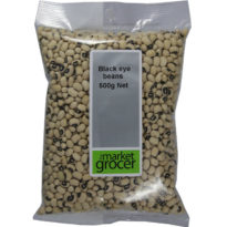 1819 Black Eye Peas 500g