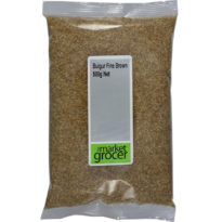 1823 Bulgur Fine Brown 500g