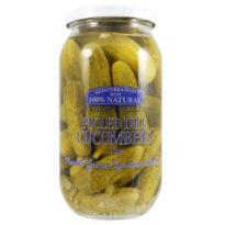 1936 Polished Cucumbers 1Kg