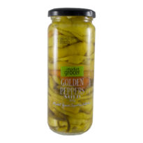 1962 Mace Golden Peppers Mild 500g