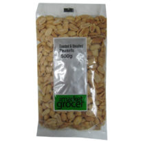 2006 Peanuts Unsalted 500g