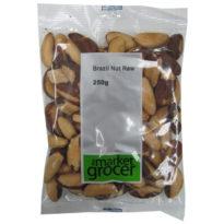 2008 Brazil Nuts Raw 250g
