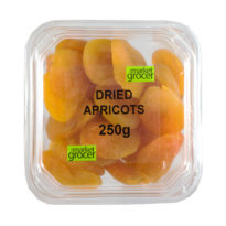 2158T Dried Apricots 250g