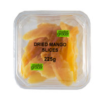 2160T Dried Mango Slices 225g