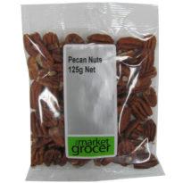 2184 TMG Pecan Nuts 125g