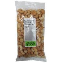 2213 R&S Cashews&Macadamia Mix 400g