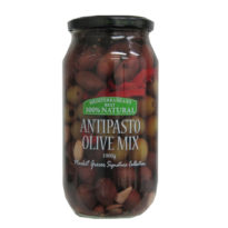 2281 Antipasto Olive Mix 1Kg