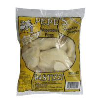 2289F Pastizzi Vegetable & Pea 500g