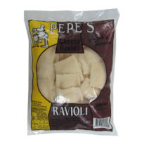 2294F Old Pepes Ravioli Cheese 500g