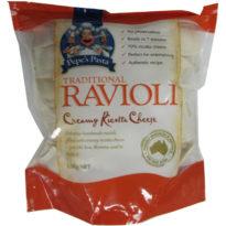 2300F Ravioli Cheese 1.5Kg