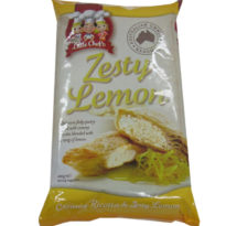 2308F Pastizzi Zesty Lemon 400g
