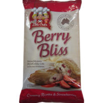 2309F Pastizzi Berry Bliss 400g