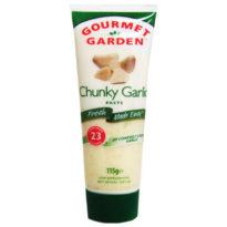 2333 Chunky Garlic 115g