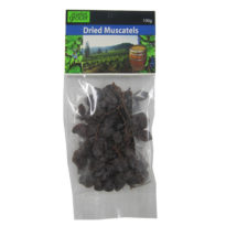 2369 TMG Dried Muscatel 100g