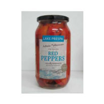 2375 Fire Roasted Red Peppers 1Kg