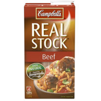 2398 Real Stock Beef 1L