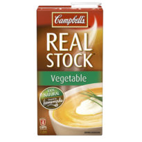 2399 Real Stock Vegetable 1L