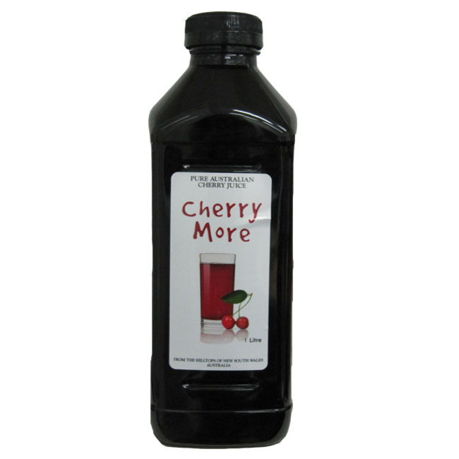 Cherry More Juice