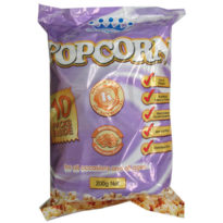 2424 Popcorn Multi 10 pack 200g