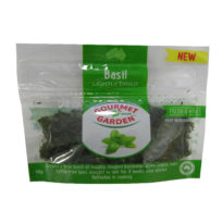 2433 Basil Pouch Lightly Dried 10g