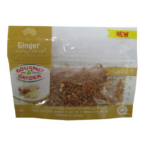 2434 Ginger Pouch Lightly Dried 17g