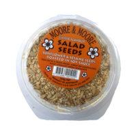 245 Moore & Moore Salad Seeds Garlic 140g