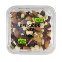 2455T Delicious Mix 160g