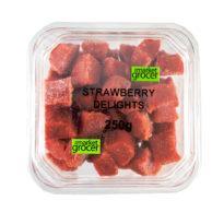 2456T Strawberry Delight 250g