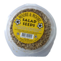 246 Moore & M Salad Seeds Soy Sauce 140g