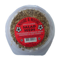 247 Moore & Moore Salad Seeds Chilli 140g