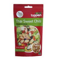 2496 Thai SweetChilli Sliced Almond 90g