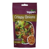 2498 Crispy Onions Salad Crunch 90g