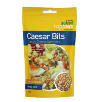 2501 Caesar Bits Classic Cheese Sprinkles 100g