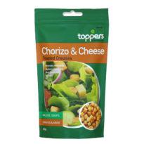 2502 Chorizo&Cheese Toasted Crouton 60g