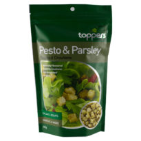 2503 Pesto&Parsley Toasted Croutons 60g