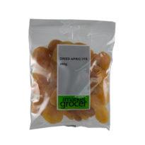 2564 Apricots 250g