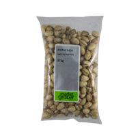 2565 TMG Pistachios Salt & Pep 375g