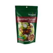 2580 Sundried Tomato & Parmesan 60g